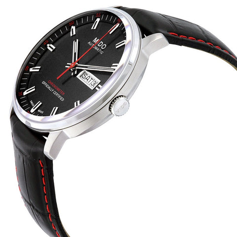 Mido Commander II M0214311605100 Watch (New with Tags)
