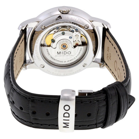 Mido Baroncelli M0104081605320 Watch (New with Tags)