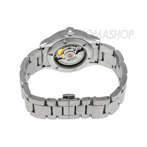Mido Multifort M0058301103100 Watch (New with Tags)