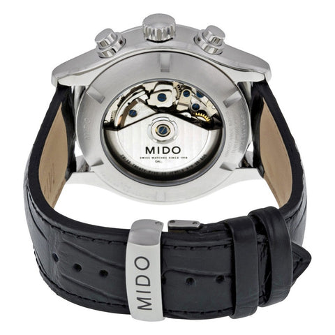 Mido Multifort M0056141606100 Watch (New with Tags)