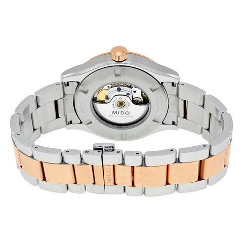 Mido Multifort M0054312203100 Watch (New with Tags)