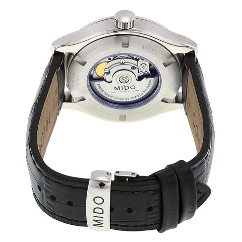 Mido Multifort M0054301606000 Watch (New with Tags)