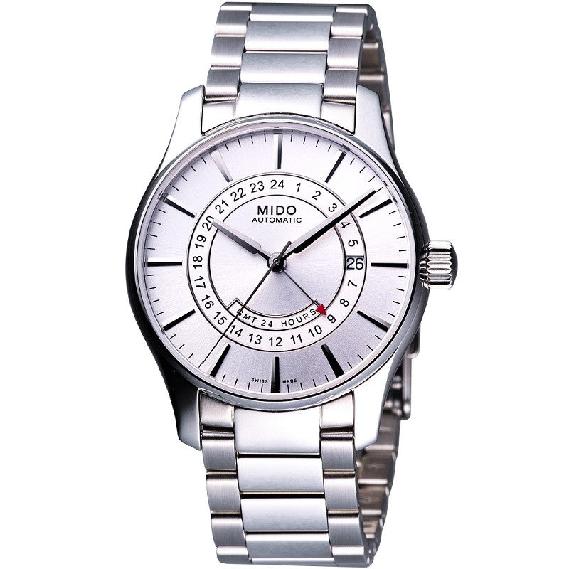 Mido Belluna M0014291103120 Watch (New with Tags)