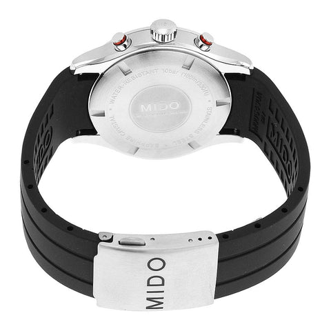 Mido Multifort M0054171705120 Watch (New with Tags)