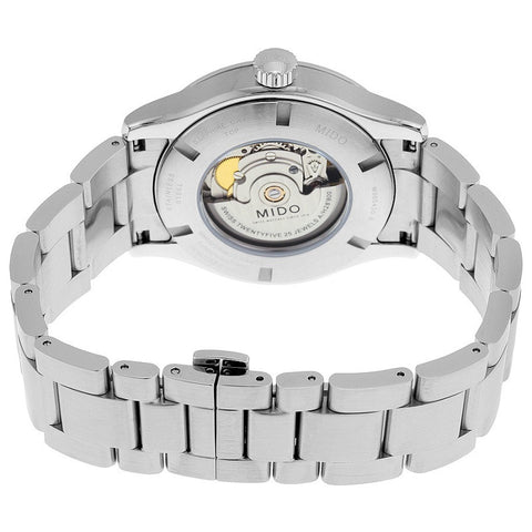 Mido Multifort M0054301103100 Watch (New with Tags)