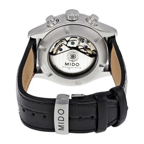 Mido Multifort M0056141605721 Watch (New with Tags)