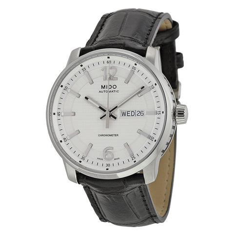Mido Great Wall Chronometer M0196311603700 Watch (New with Tags)
