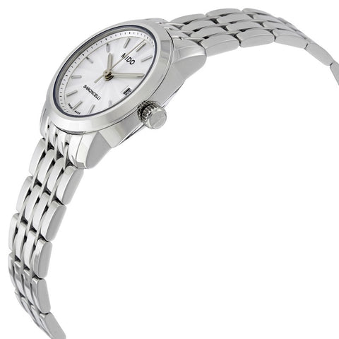 Mido Baroncelli M34914111 Watch (New with Tags)