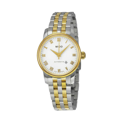 Mido Baroncelli II Automatic M76009261 Watch (New with Tags)