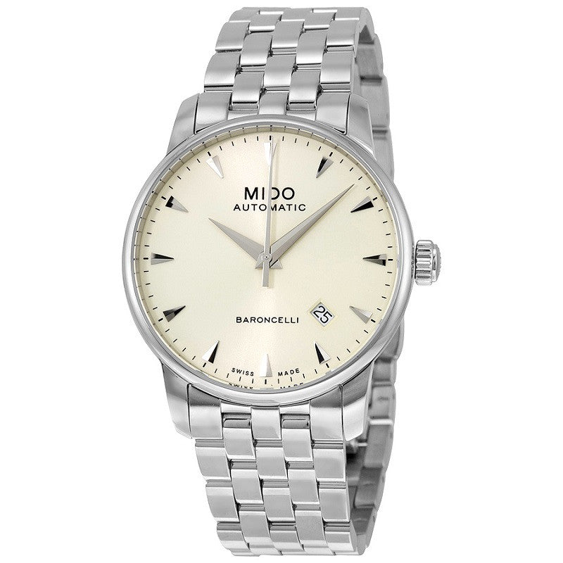 Mido Automatic Collection M86004141 Watch (New with Tags)