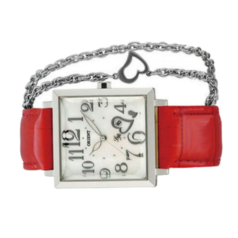 Orient Lady Rose CSZBY002W0 Watch (New with Tags)