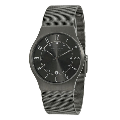 Skagen Slimline 233XLTTM Watch (New with Tags)