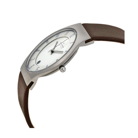 Skagen Grenen 233XXLSL Watch (New with Tags)