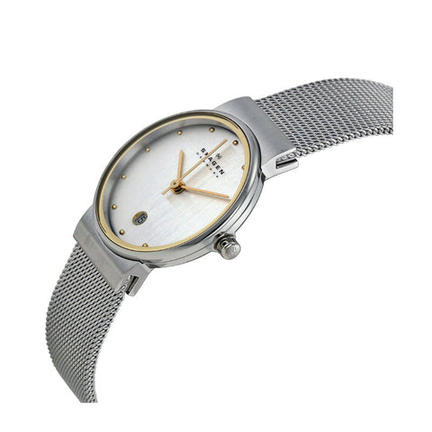 Skagen Ancher 355SGSC Watch (New with Tags)