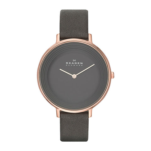Skagen Ditte SKW2216 Watch (New With Tags)
