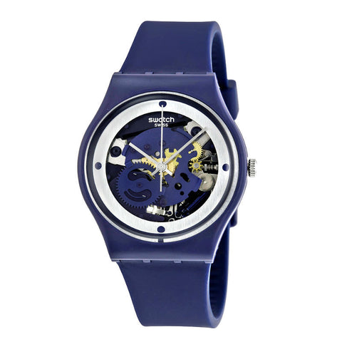 Swatch Squelette GN245 Watch (New with Tags)