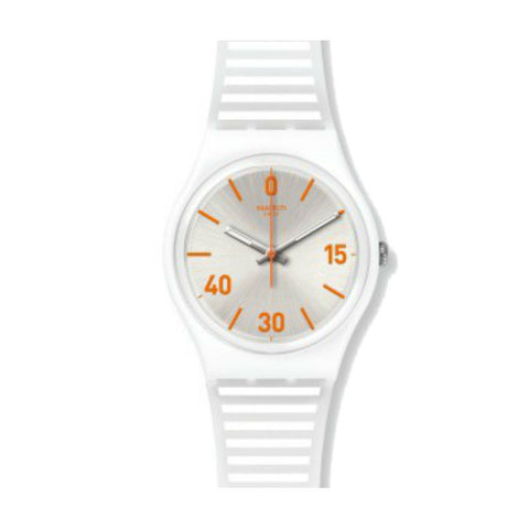 Swatch Belle De Match GZ302 Watch (New with Tags)