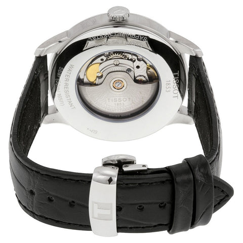 Tissot Powermatic 80 T0994071605800 Watch (New with Tags)