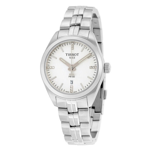 Tissot T-Classic T1012101103600 Watch (New with Tags)