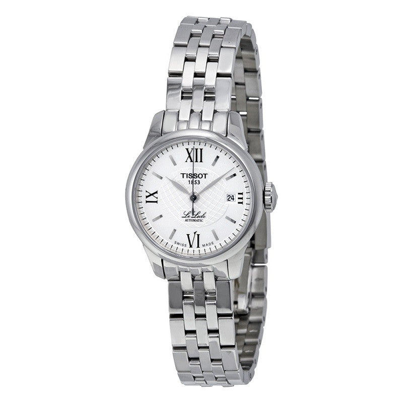 Tissot T-Classic Le Locle T41118333 Watch (New with Tags)