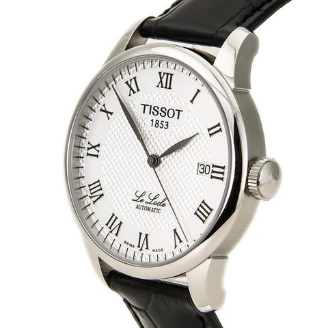 Tissot T-Classic Le Locle T41142333 Watch (New with Tags)
