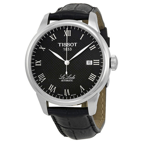 Tissot T-Classic Le Locle T41142353 Watch (New with Tags)