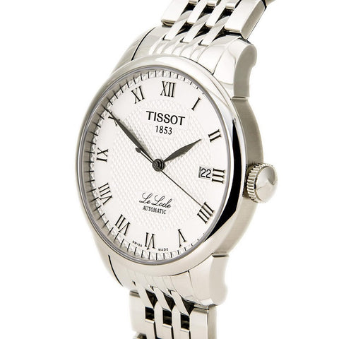 Tissot T-Classic Le Locle T41148333 Watch (New with Tags)