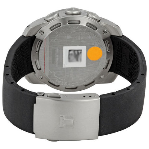 Tissot T-Touch Expert Titanium T0134204720100 Watch (New with Tags)