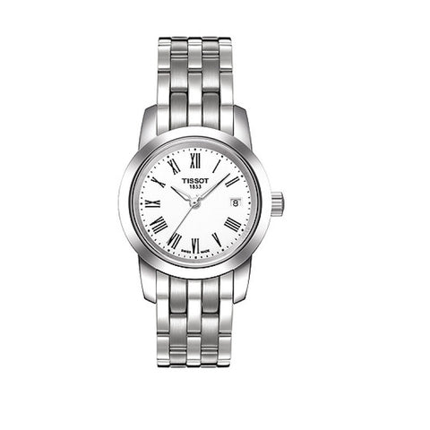 Tissot Classic Dream T0332101101300 Watch (New with Tags)