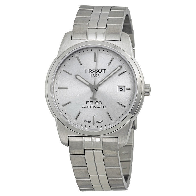 Tissot T-Classic PR 100 T0494071103100 Watch (New with Tags)