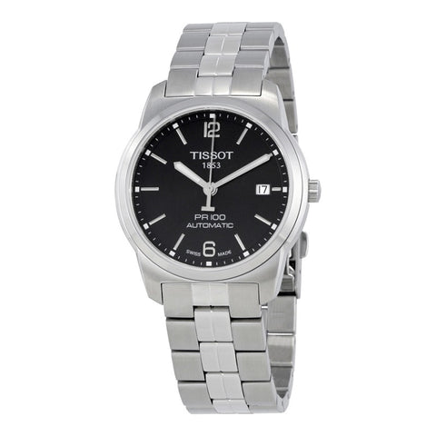 Tissot T-Classic PR100 T0494071105700 Watch (New with Tags)