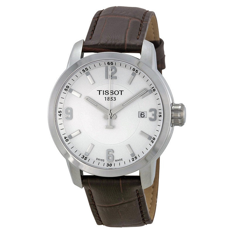 Tissot T-Sport PRC 200 T0554101601701 Watch (New with Tags)