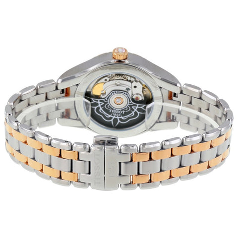 Tissot Lady T0722072229800 Watch (New with Tags)