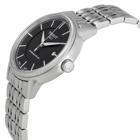 Tissot Carson T0854071105100 Watch (New with Tags)