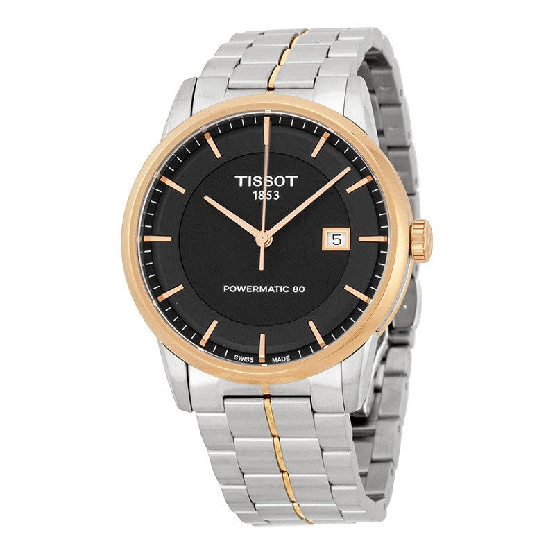 Tissot Luxury T0864072205100 Watch (New with Tags)