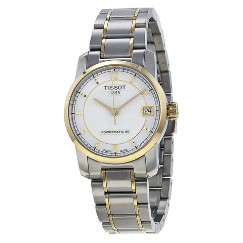 Tissot Titanium T0872075511700 Watch (New with Tags)