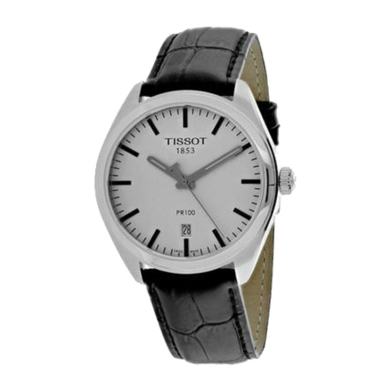 Tissot PR 100 T1014101603100 Watch (New with Tags)