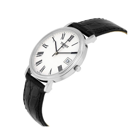 Tissot Classic Desire T52142113 Watch (New with Tags)