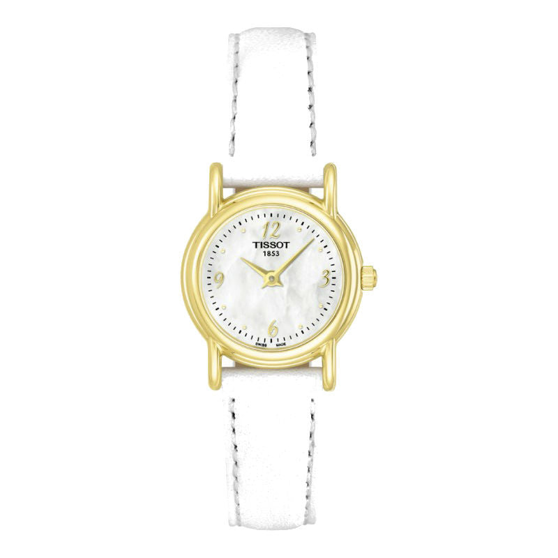 Tissot Carson T71313074 Watch (New with Tags)