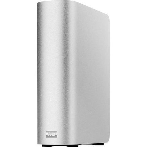 WD Elements My Book Studio USB 3.0 2TB External Hard Drive WDBHML0020HAL-SESN