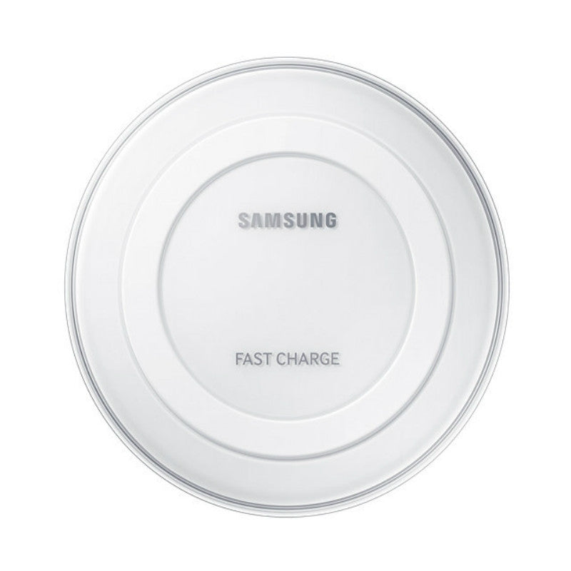 Samsung EP-PN920BWEGWW Fast Wireless Charger (White)