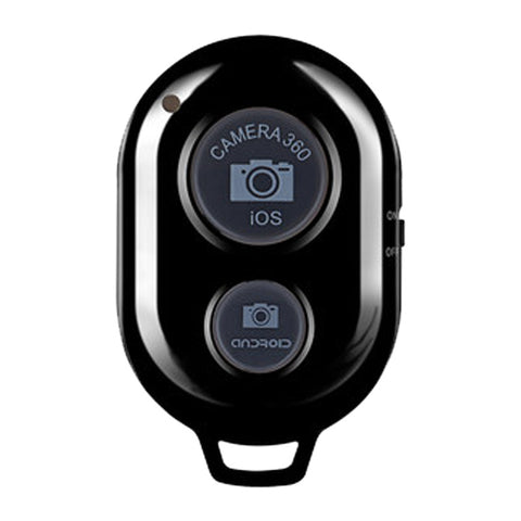 Wireless Camera Shutter (Black)