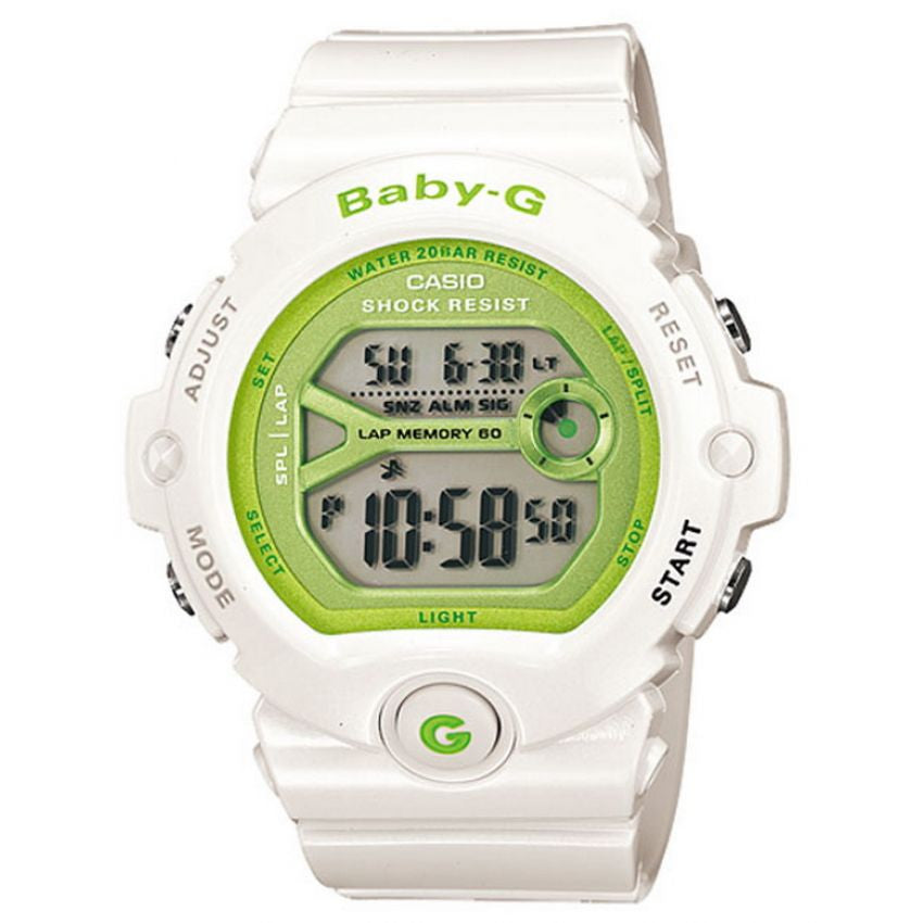 Casio Baby-G 200m WR BG-6903-7DR Watch (New with Tags)