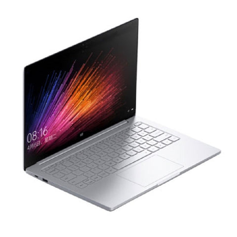 "Xiaomi Mi Notebook Air 12.5"" Wifi Silver"