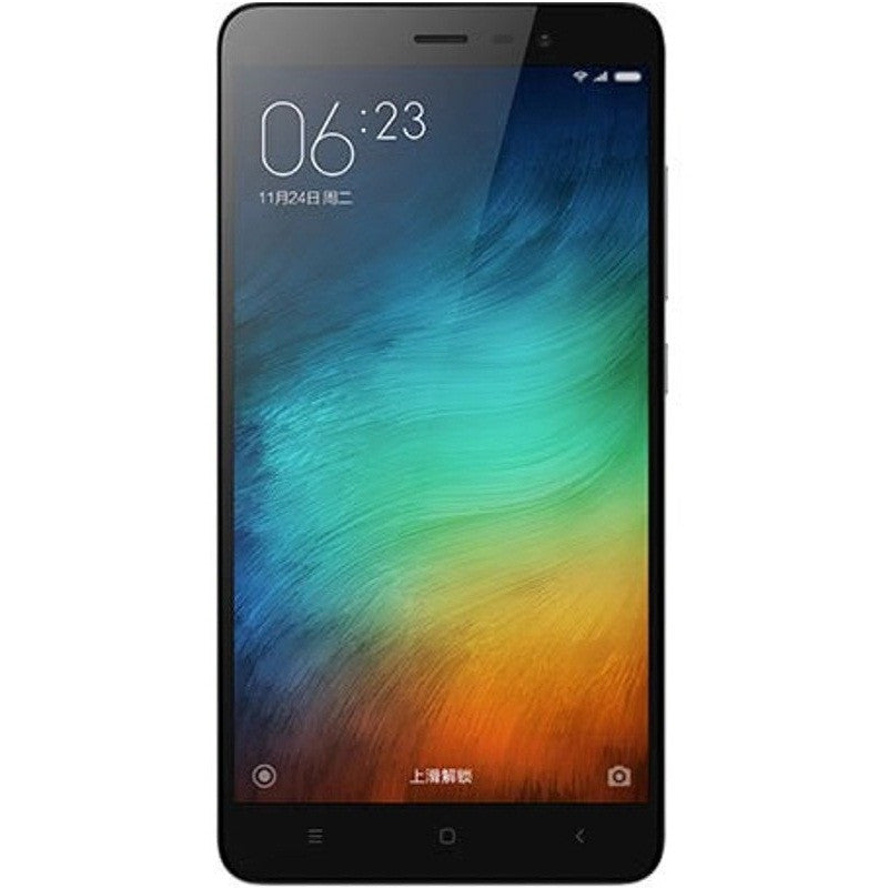 Xiaomi Redmi Note 3 Pro Dual 32GB 4G LTE Grey Unlocked (CN Version)
