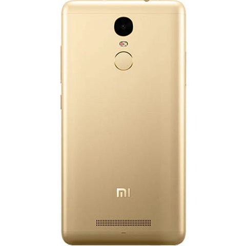 Xiaomi Redmi Note 3 Dual 32GB 4G LTE Gold Unlocked (CN Version)