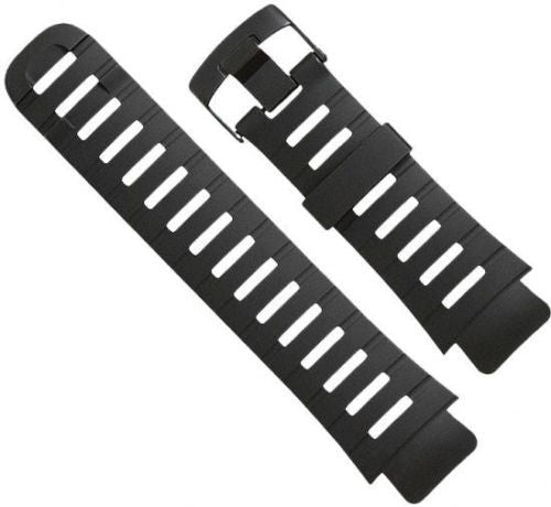 Suunto X-Lander Military Strap Kit SS013706000 (Black)