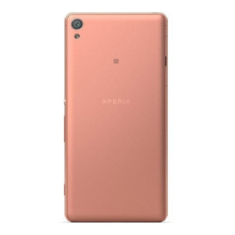 Sony Xperia X Dual 64GB 4G LTE Rose Gold (F5122) Unlocked