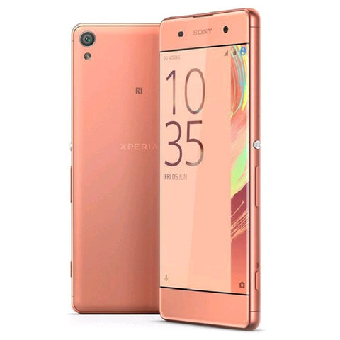 Sony Xperia X 32GB 4G LTE Rose Gold (F5121) Unlocked