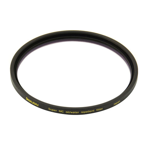 Samurai 52mm Super MC Oil/Water Repellent Filter